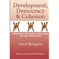 Development, Democracy & Cohesion