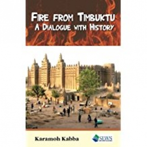 Fire From Timbuktu