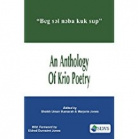 An Anthology Of Krio Poetry