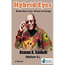 Hybrid Eyes - Reflections of an African in Europe