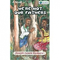 We're Not Our Fathers
