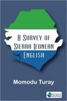 A Survey of Sierra Leonean English
